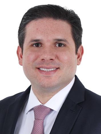 Foto de perfil do deputado Hugo Motta