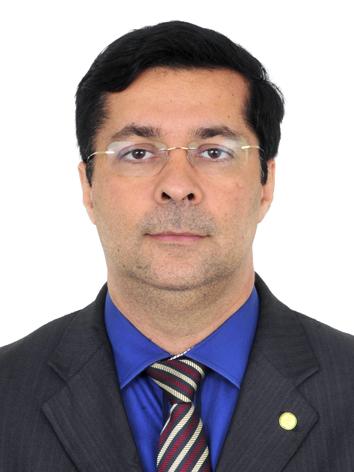 Foto do(a) deputado(a) FERNANDO TORRES