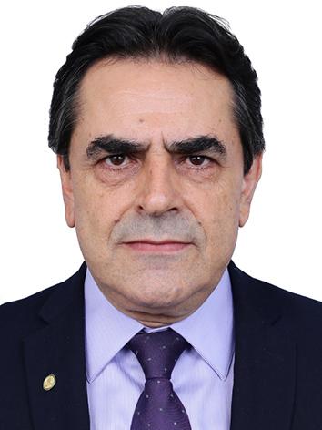 Foto de perfil do deputado Domingos Sávio