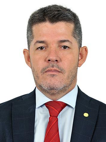 Foto do Deputado DELEGADO WALDIR