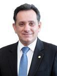Foto do Deputado NILSON LEITÃO
