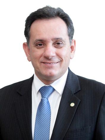 Foto do(a) deputado(a) NILSON LEITÃO