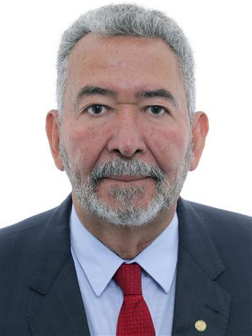 Foto do Deputado PAULÃO