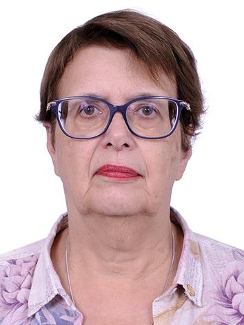 Foto do Deputado MARGARIDA SALOMÃO