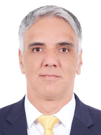Foto do Deputado FABIO REIS