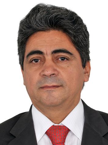 Foto do(a) deputado(a) ILÁRIO MARQUES