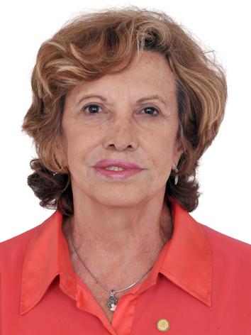 Foto do(a) deputado(a) MARIA LUCIA PRANDI