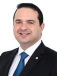 Foto do Deputado EVANDRO GUSSI