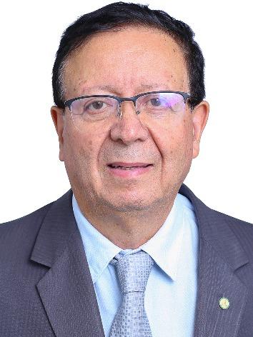 Foto do Deputado DR. SINVAL MALHEIROS