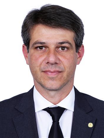 Foto de perfil do deputado Alexandre Serfiotis