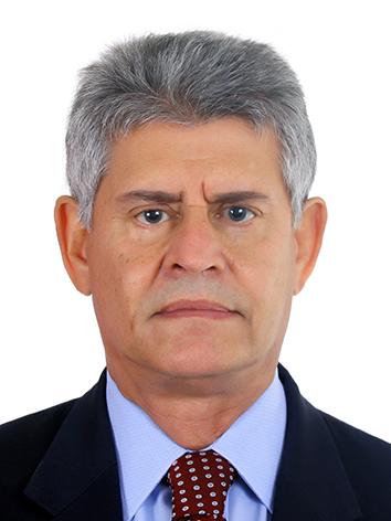 Foto do Deputado AFONSO MOTTA