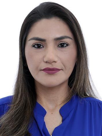 Foto do(a) deputado(a) Jéssica Sales