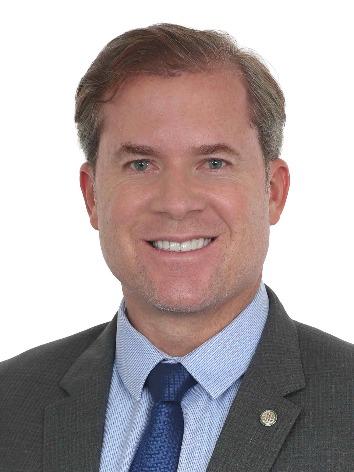 Foto de perfil do deputado Marx Beltrão