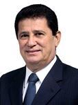 Foto do Deputado ALFREDO NASCIMENTO