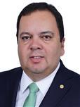 Foto do Deputado ELMAR NASCIMENTO