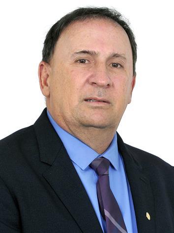 Foto do(a) deputado(a) JOÃO GUALBERTO