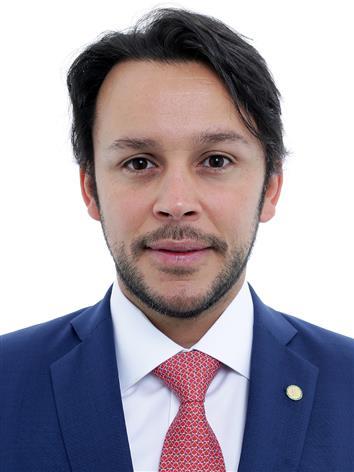 Foto do Deputado MÁRIO NEGROMONTE JR.