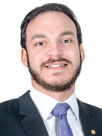 Foto do Deputado ULDURICO JUNIOR