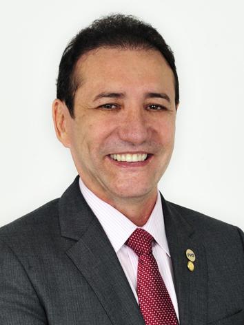 Foto do(a) deputado(a) ADAIL CARNEIRO