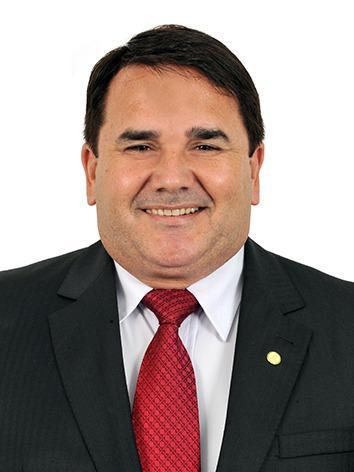 Foto do(a) deputado(a) CABO SABINO