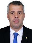 Foto do Deputado EVAIR VIEIRA DE MELO