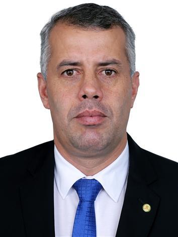Foto de perfil do deputado Evair Vieira de Melo