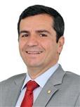 Foto do Deputado GIVALDO VIEIRA