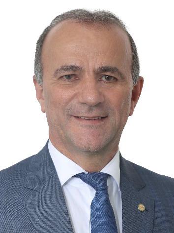 Foto de perfil do deputado Helder Salomão