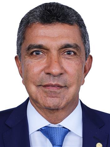 Foto de perfil do deputado Sergio Vidigal