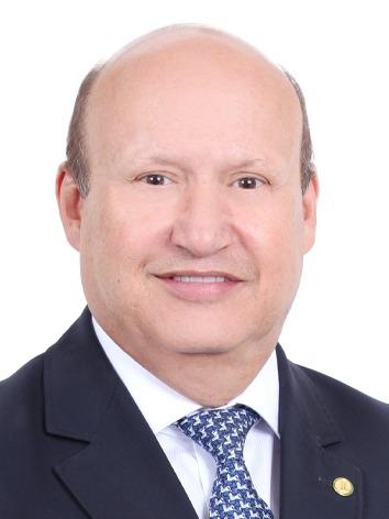 Foto do Deputado CÉLIO SILVEIRA