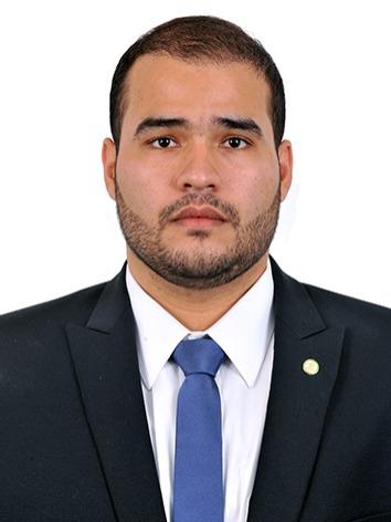 Foto do Deputado LUCAS VERGILIO