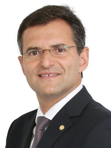 Foto do(a) deputado(a) MARCOS ABRÃO