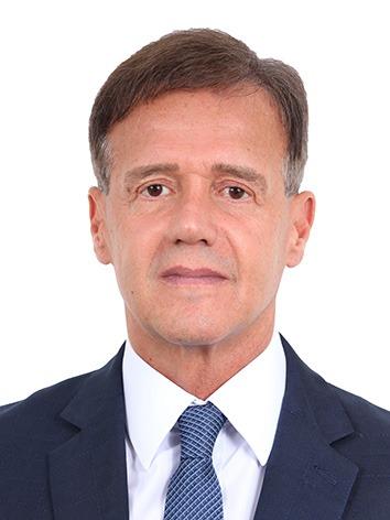 Foto de perfil do deputado Aluisio Mendes