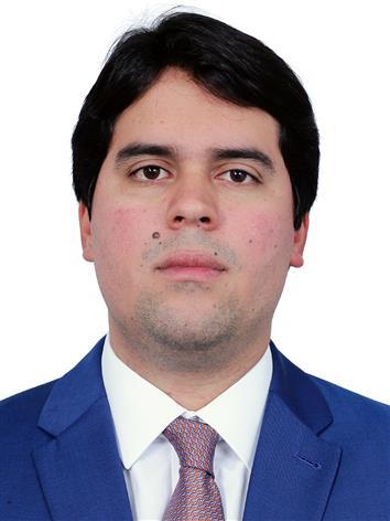 Foto de perfil do deputado André Fufuca