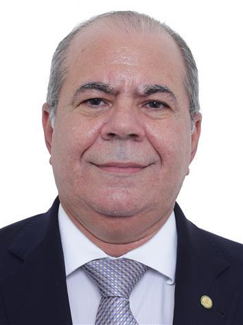 Foto do(a) deputado(a) Hildo Rocha