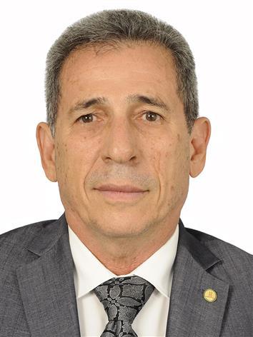Foto do Deputado ZÉ CARLOS