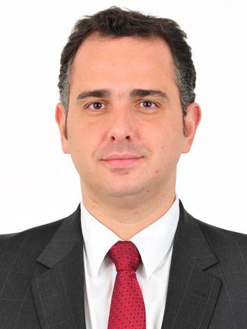 Foto do(a) deputado(a) RODRIGO PACHECO