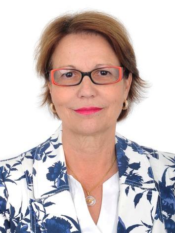 Foto do Deputado TEREZA CRISTINA