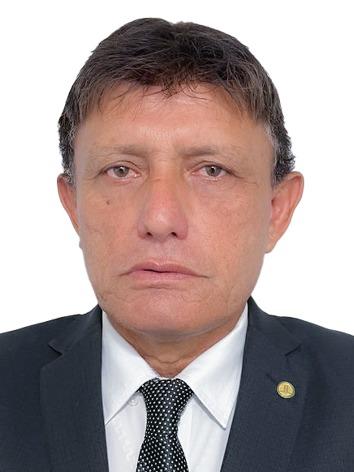 Foto do Deputado DELEGADO ÉDER MAURO