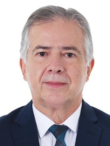 Foto do Deputado JOAQUIM PASSARINHO