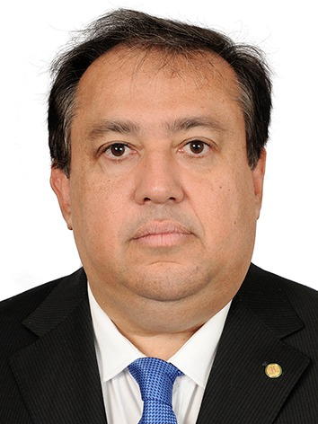 Foto do Deputado SEBASTIÃO OLIVEIRA