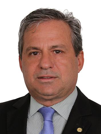 Foto do Deputado TADEU ALENCAR