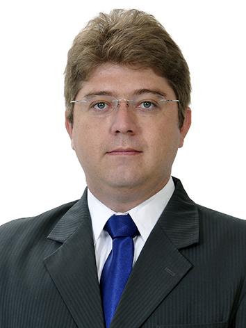 Foto do(a) deputado(a) RODRIGO MARTINS