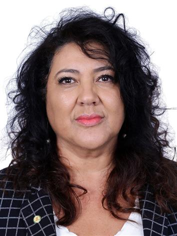 Foto do(a) deputado(a) Christiane de Souza Yared