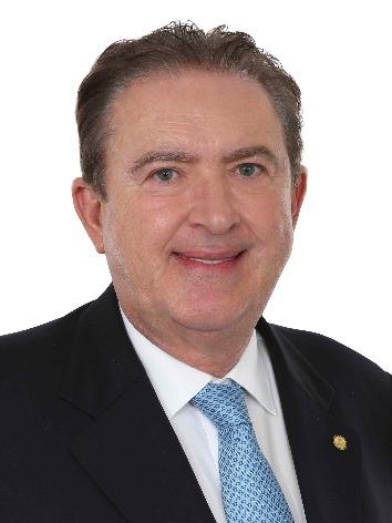 Foto de perfil do deputado Luciano Ducci