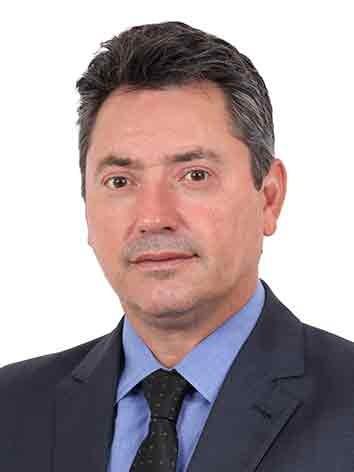 Foto do Deputado SERGIO SOUZA