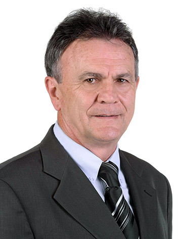 Foto de perfil do deputado Toninho Wandscheer