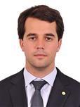 Foto do Deputado MARCO ANTÔNIO CABRAL