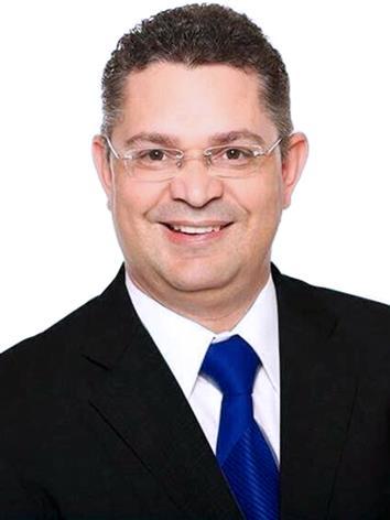 Foto do(a) deputado(a) Sóstenes Cavalcante