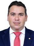 Foto do Deputado BETO ROSADO